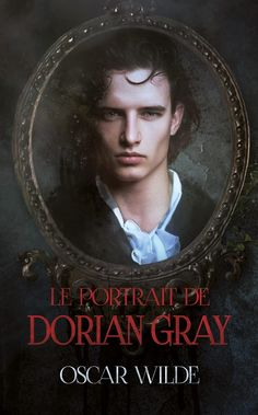 The Portrait of Dorian Gray by AlexandraVBach on DeviantArt
