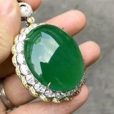 Imperial jade