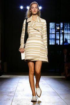 VICTORIA BECKHAM - Spring Summer 2015 - New York Fashion Week