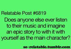 Yep! I do!