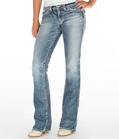 Silver Suki Stretch Jean