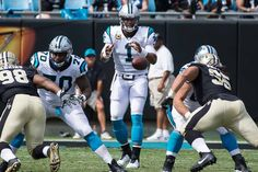 "Panthers offense needs less ""evolution"", more ""intelligent design"""