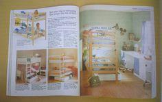 Ingvar Kamprad, 1950 r, pierwsza gazetka firmy IKEA