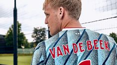 Ajax and adidas launch away kit 2020-2021