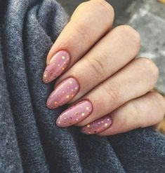 Have you discovered your nails lack of some popular nail art? Yes, recently, many girls personalize their nails with lovely … Diy Nails, Cute Nails, Pretty Nails, Glitter Nails, Pink Gold Nails, Classy Nails, Stylish Nails, Simple Nails, Halloween Nail Designs