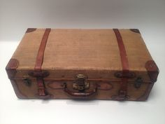 1920s suitcase - Google Search