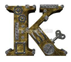 key K