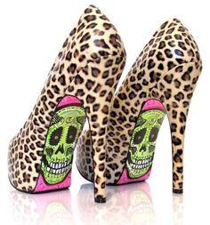 Sonho de consumo da sexta-feira: Sapatos Taylor Says | Briefings e ...
