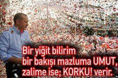 ♥ #Bismillahirrahmanirrahim #Bakiniz #RecepTayyipErdogan #Ask #Love #EndlessLove #Turkey #Turkiye #Musluman #Muslim #TurkiyeCumhurbaskani #CokSeviyorum #Yigit ♥