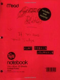 Journals by Kurt Cobain,http://www.amazon.com/dp/157322359X/ref=cm_sw_r_pi_dp_xWPmsb1EWNDJRW3Y