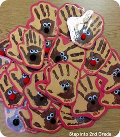 Step into 2nd Grade with Mrs. Lemons: A Whole Bunch of Christmas!
