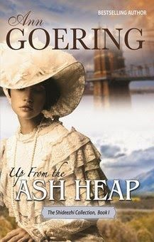 Up From the Ash Heap  (The Shideezhi Collection)  by Ann Goering   http://www.faithfulreads.com/2014/10/fridays-christian-kindle-books-late.html