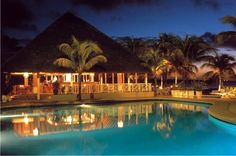 Merville Beach Resort Mauritius | Overseas Travel and Leisure ...