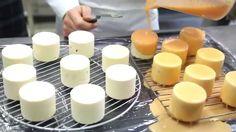 ▶ Martin Diez in Kiev patissier International Culinary Academy