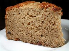 Brazilian Banana Cake from Food.com:   								A wonderfully delicious banana cake from Brazil.  Nuts may be added into the batter or onto the cake if desired.