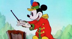 I got Mickey Mouse! Who is Your Disney Spirit Animal? | Quiz