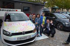 Autofrühling in #Arnstadt