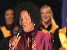 Leave It There [Live] Lynda Randle