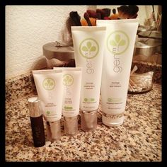 Zija GenM Skin Care | Inner Health, Outer Beauty.  See more at www.rodriguez7.myzija.com