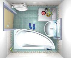Restoration, Bathtub, Bathroom, House, Farmer, Flat, Houses, Full Bath, Standing Bath