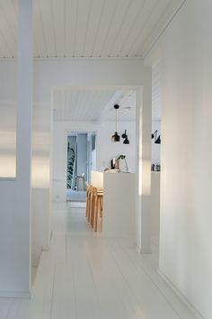 SISUSTUS COCO: My work -kitchen to Heinässä Heiluvassa blog home.