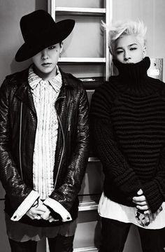 BIGBANG // TAEYANG G-DRAGON