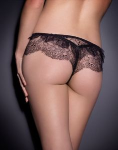 Adara brief panty-- from Agent Provocateur