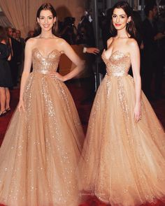 #AnneHathaway 's Red Carpet Lookbook ✨⚜️ . . #dress #hautecouture #highfashion #altamoda #altacostura #weddingdress #weddinggown #embroidery #wedding #bridal #bridetobe #bridesmaid #wed #weddingstyle #embroidery #lebanesedesigner #longdress #longgown #princessdress #promdress #princess #queen #couture #gown #marsendress