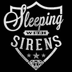 sleeping with sirens logos - Google Search