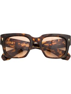 0c67ef11988 JACQUES MARIE MAGE SQUARE FRAME SUNGLASSES.  jacquesmariemage