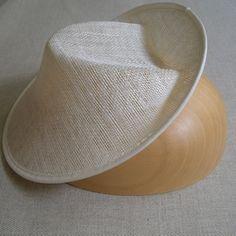 Fashionable Forties: My hat blocks