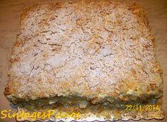 Μιλφέιγ Banana Bread, Cooking, Desserts, Food, Cakes, Kitchen, Tailgate Desserts, Deserts, Cake Makers