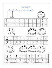 1 den 9 a Kadar Çizgi Çalışmaları Sayfası - Okul Öncesi Etkinlik Faliyetl. Preschool Number Worksheets, Numbers Preschool, Writing Worksheets, Math Numbers, Preschool Learning, Worksheets For Kids, Kindergarten Worksheets, Preschool Activities, Teaching Kids