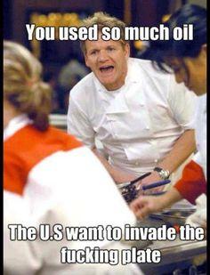 The U.S. will invade!