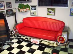 Car couch plans? - Page 4 - THE H.A.M.B.