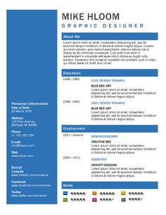 newsletter newsletter resume templates pinterest template