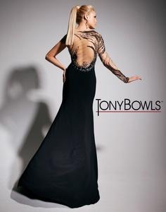 Tony Bowls 2013