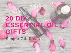 DIY Essential Oil Gifts. FREE Download https://smiller.lpages.co/diy-essential-oil-gift/?utm_content=buffer87c32&utm_medium=social&utm_source=pinterest.com&utm_campaign=buffer