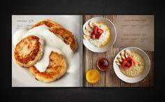 RAGU cafe | Identity | elements | menu on Behance