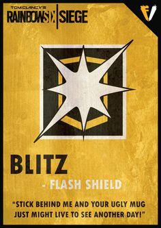 Blitz ✦✩↬ @myianicolee ↫✩✦