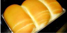 Pão Caseiro. Hoje você irá aprender a fazer um delicioso Pão Caseiro ou como muitos chamam, o pão feito em casa! Então vamos nessa e mão na massa.
