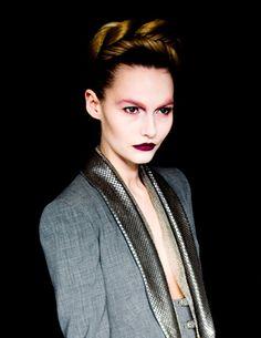 Jean Paul Gaultier Couture (10 of 12) [img src: Erik Madigan Heck - maisondesprit.com]