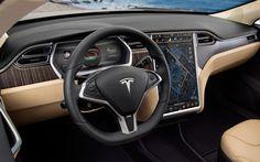 Tesla Model S (2013)