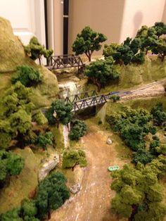 US $300.00 Used in Toys & Hobbies, Model Railroads & Trains, N Scale