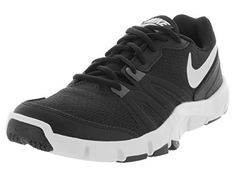 Nike Mens Flex Show Tr 4 BlackWhite Training Shoe 105 Men US >>> Click image to review more details.