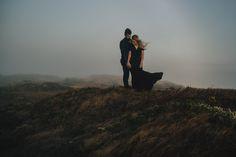 san francisco, marin headlands, Karl the Fog, california, san francisco…