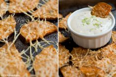 South Dakota Food Sweet Potato Chips and Chipotle Mayo  |  Wholesome Magazine  #wholesomesd #southdakota
