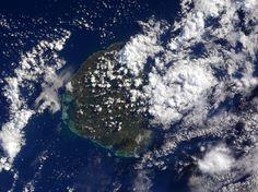 A jewel of the Indian Ocean, #Mauritius! / (IT) Mauritius: un gioiello dell'Oceano Indiano! #HelloEarth