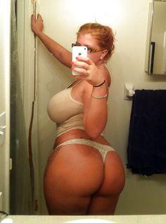 white big ass tumblr