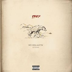 Nü Religion: Hyena by THEY. on Apple Music